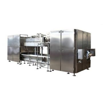 Energy Bar Leisure Core Chocolate Filling Puff Snack Food Making Processing Extruder Line Equipment Machine