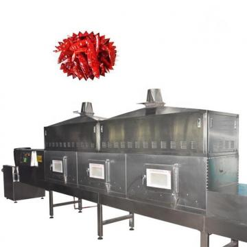Textured Vegetable Meat Soya Protein Chunks Food Making Machine