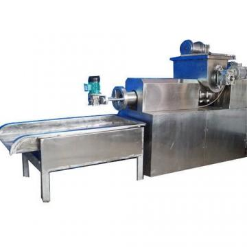 Center Core Filling Snacks Food Processing Extruder Machine