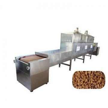 ISO Gusu High Efficiency Chocolate Energy Bar Producing Machinery