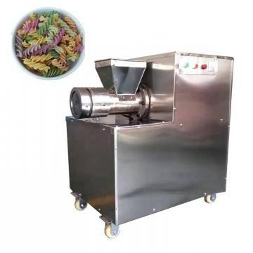 Core Filling Snack Food Extruder Corn Snack Application /Core Filling Snack Food Processing Line/Puffing Food Machine