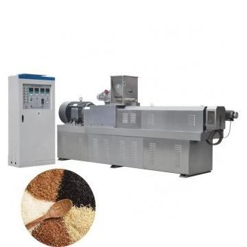 Full Automatic Core Filling Puff Corn Snacks Processing Line Making Machine
