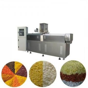 Corn Rice Core Filled Filling Puff Snacks Processing Machine