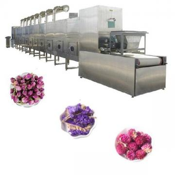 Corn Chips Pellets Fried Snacks Food Making Machines