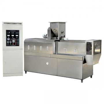 Turnkey Full Set Puff Corn Chips Snack Food Making Machine