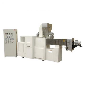 Industrial Continuous Microwave Shrimp Drying Machine