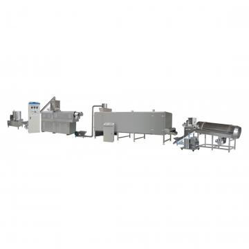 Energy Saving Dry Floating Aqua Fish Feed Pellet Mill Extruder Ornamental Fish Food Extruder Production Machine