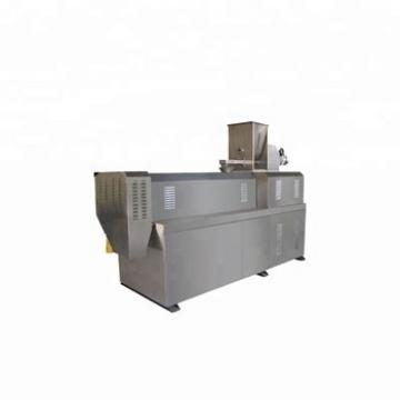 Laboratory Twin-Screw Extruder to Produce Dog Food Pellet Making Machine /New Energy Pet Food Production Line