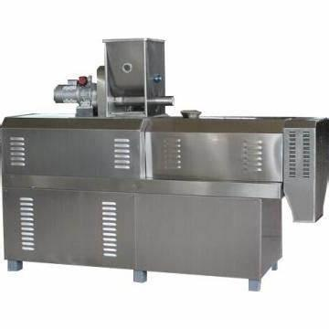 Pet Food Processing Plant Foods Producing Line Pet Snack Food Production Line