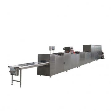 High Quality Floating & Sinking Fish Food Pellet Manufacture Extruder /Fully Automatic Pet Food Production Line