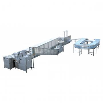 Industrial Tunnel-type Microwave Drying Machine For Sale