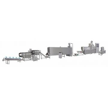 Isolated Soya Meat Making Machinery