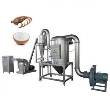 Tvp Fsp Vegetarian Meat Soya Protein Nuggets Making Machine