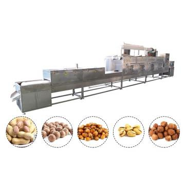 LG-CT800 Chocolate Spread Making Chocolate Dipping Machine for Biscuit Cereal Bar