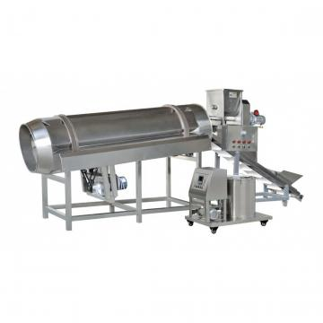 Automatic Chocolate Nut Cereal Oat Bar Making Machine