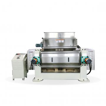 High-Capacity Single PE Coated Paper Lunch Box Forming Machine