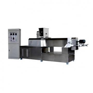 Full Automatic Fried Equipment Processing Small Cup Instant Noodle Line