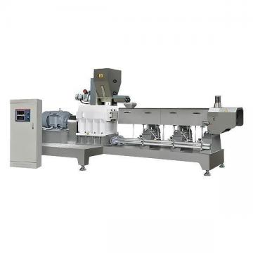 High-Capacity Paper Lunch Packaging Box Making Machine