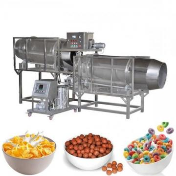 Hot Sale Cup Instant Noodles Processing Manufacture Machine Line