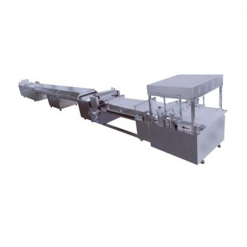 Multi Functional Extruder Corn Maize Flakes Breakfast Cereals Machine