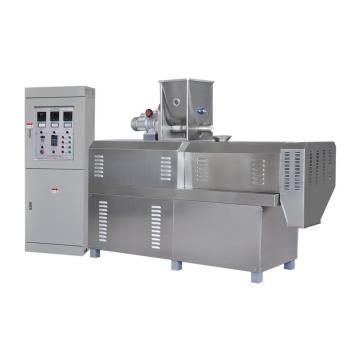 Fully Automatic Industrial Frosted Maize Crisp Corn Flakes Production Machine