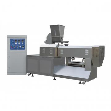 Panko Bread Crumbs Manufacture Production Line