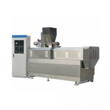 Japanese White Bread Crumbs Food Making Machine/Production Line