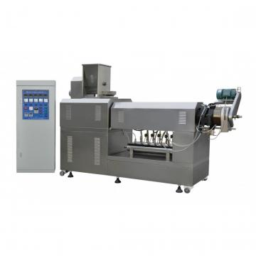 Airflow Rice Cereals Puffing Machine
