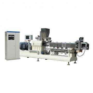 Darin Machinery corn flex flakes puff grain cereal snacks food making line production plant process extruder machine