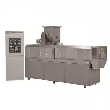 wheat rice corn flakes making machine cornflakes breakfast cereal making machine