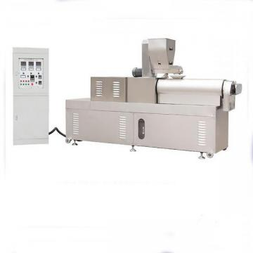 2019 multifunctional extruder corn maize flakes breakfast cereals machine / cornflakes making