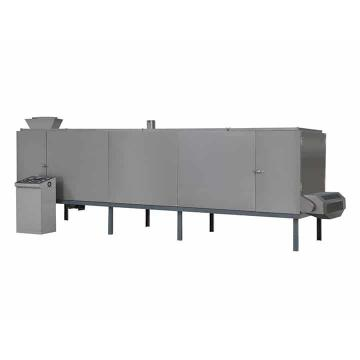 90mm 20d Rubber Cold Feed Vacuum Type Extrusion Microwave Curing Machine for Rubber Sealing Profile, LCM Saltbath Curing Machine, Rubber Hose Extrusion Machine