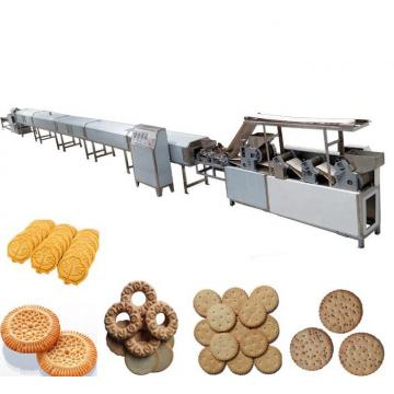 High Quality New Condition Soya Nugget Making Machine