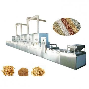 2020 Automatic Textured Meat Protein Soya Chunk Nugget Making Extruder Machine