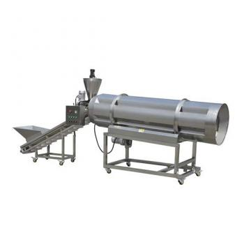 Stainless Steel Peanut Candy Processing Plant Sesame Bar Making Machine