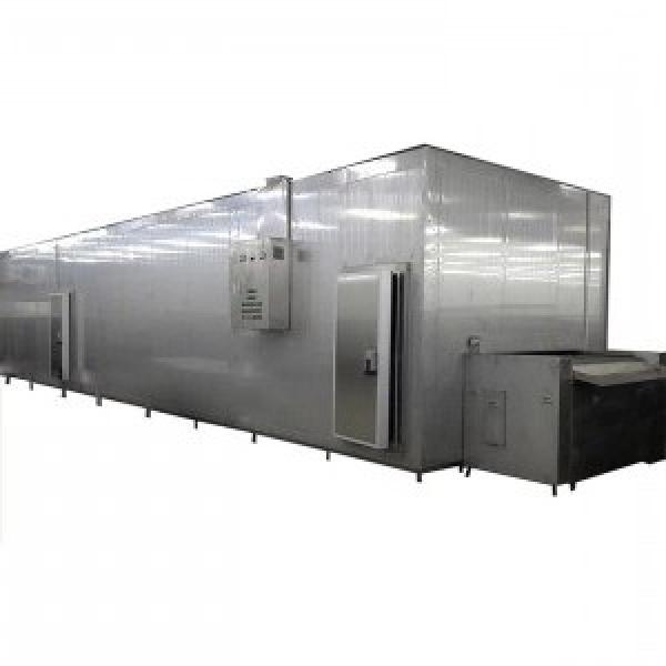 Automatic Bread Crumbs Production Line with Ce #1 image