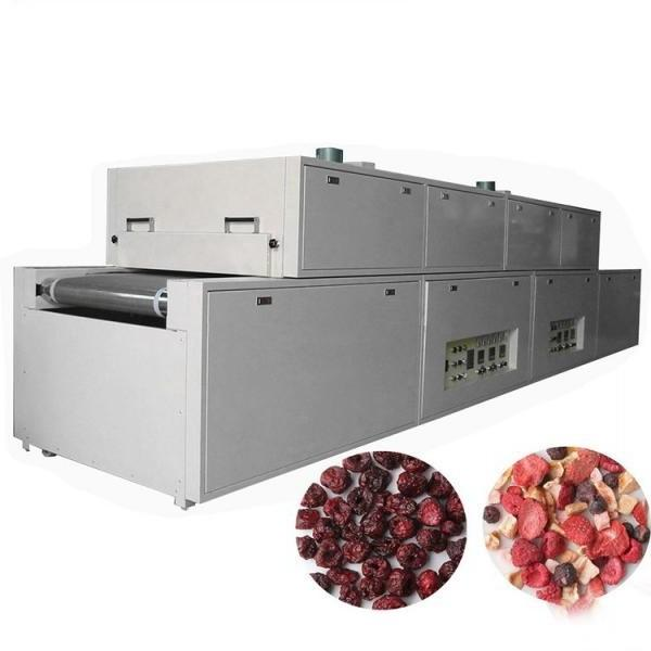 Automatic Floating Fish Food Processing Extruder Machine #1 image
