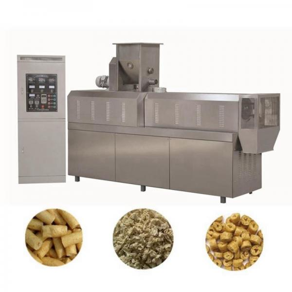 Hot Sale High Quality Pet Food Processing Machinery Equipment #1 image