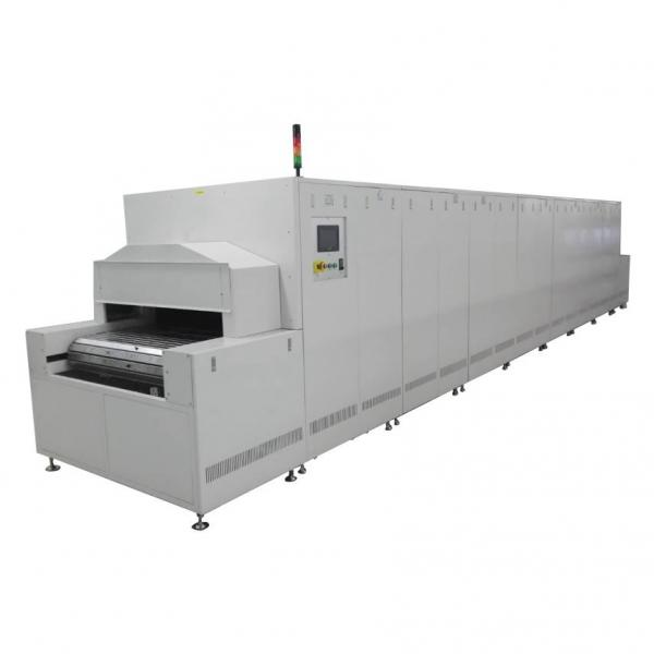 Big Output Dry Pet Food Processing Machine Extrusion Dog Feed Equipment Manufacturing Processing #1 image