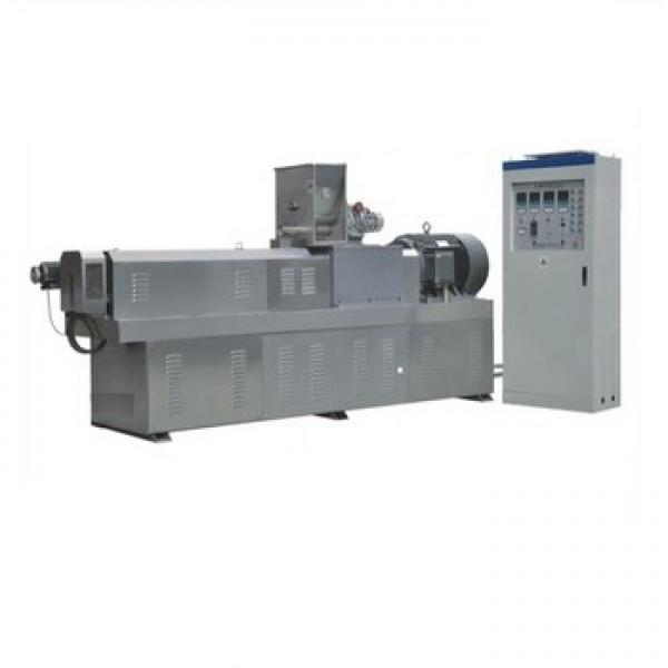 Pet Food Production Line Feed Machine Plant Dog Fish Feed Manufacturing Equipment #1 image