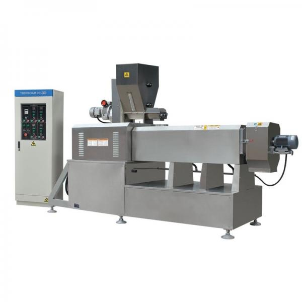 Industrial Continuous Fruit Nut Grain Leaves Mineral Microwave Drying Roasting Sterilization Curing Oven Machine #1 image