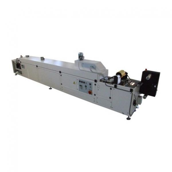 Floating Fish Feed Pellet Machine Which Also Can Be Used as Pet Food Extruder #1 image