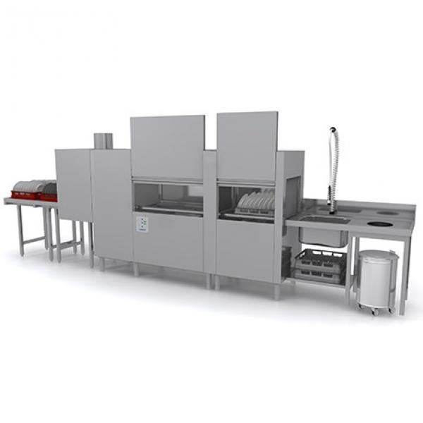 Industrial Microwave Drying Machine #1 image