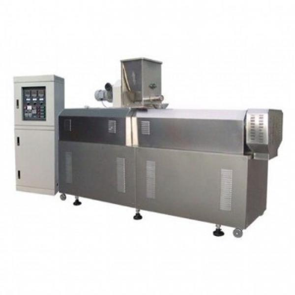 Industrial Microwave Chemical Drying Curing Sterilization Machine Equipment #1 image