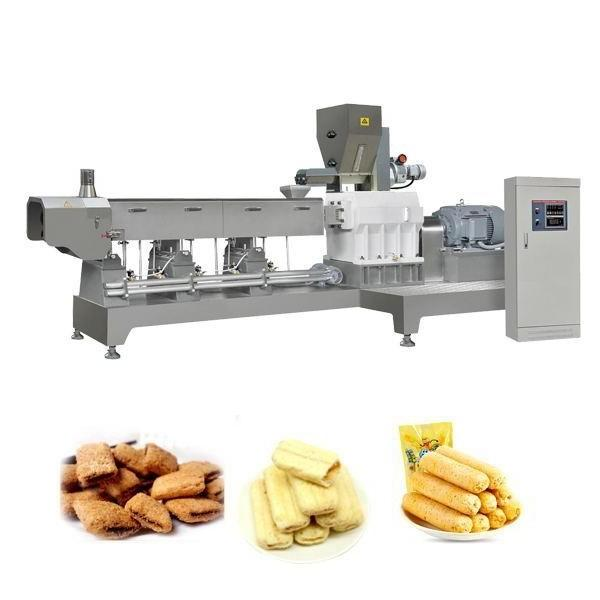 Large Industrial Continuous Microwave Drying Equipment with Belt Conveyor #1 image