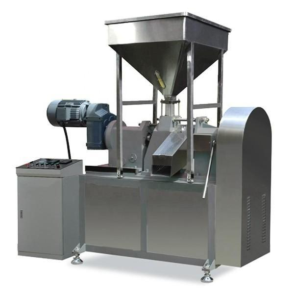 Large Industrial Continuous Microwave Vegetable Drying Machine #1 image