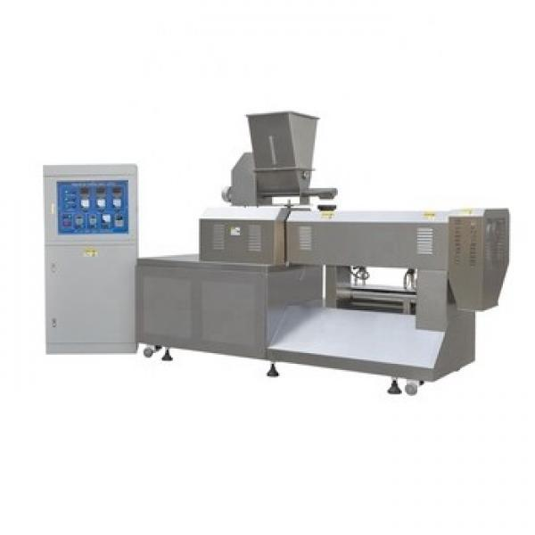 Commercial Core Filling Snacks Processing Line Automatic Core Cracker Food Making Machine #1 image