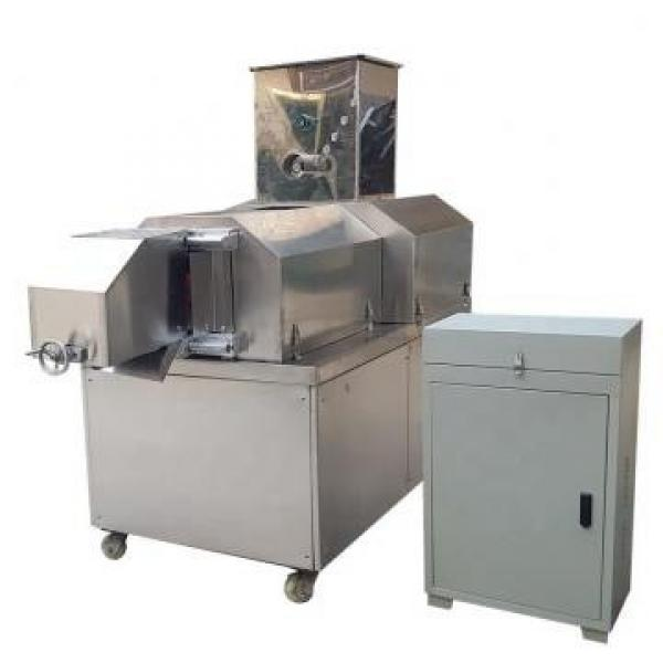 Puffed Core Filling Snacks Food Extrusion Machine #1 image