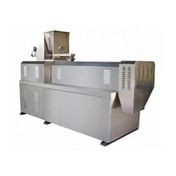 Center Filled Core Filling Puff Snacks Food Extruder Machine #1 image