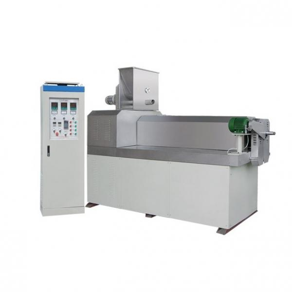 Automatic Industrial Soya Meat Making Machine #1 image